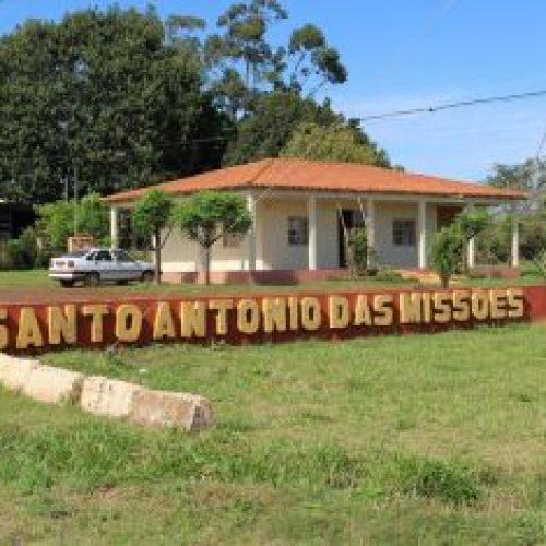 Santo Antônio das Missões Rio Grande do Sul fonte: cfccadore.com.br